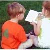 Финал на забавното лятно четене