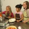Сладкарски курсове за деца – нови предизвикателства