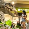 Jurassic Park в Сердика Център
