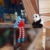 Предизвикателството на Пандата в Музейко