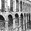 Римски акведукти