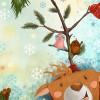 Коледни ВУлнения в света на мотовете