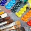 Техниката на маслените бои