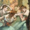 История на изкуството за деца – Едгар Дега