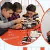 Пролетна академия по роботика и предприемачество