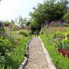 Приключение във вълшебната градина