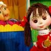 Куклено-театрално ателие
