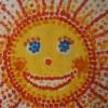 Нарисувай ми слънце – финална изложба