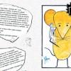 Седем рисувани детски истории