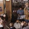 Джазовата ръкавичка – приказни импровизации
