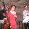Коледен джаз за деца – арт импровизации за малки и големи