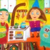 Конкурс Рецептите на баба