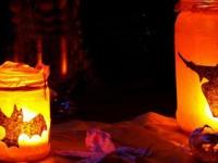 Работилница за фенери и Хелоуин в Gallery 2.0
