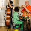 ПредКоледен джаз за деца