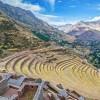 Приключение в страната на инките