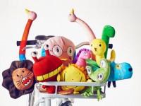 Куклен театър с фантастични играчки