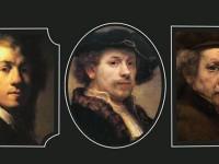 История на изкуството за деца – Рембранд