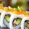 Кулинарно суши парти