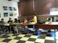 Пролетно училище в НПМ