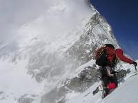 Оцеляване в планината през зимата