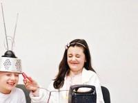 Детска програма на Софийския научен фестивал