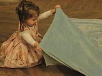 Вълшебно одеяло