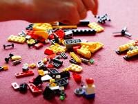 Лего анимация