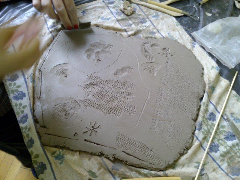 rabotilnica keramika