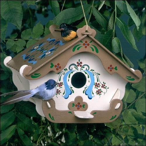kushtichka za ptici