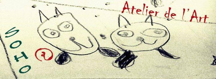 atelier del art