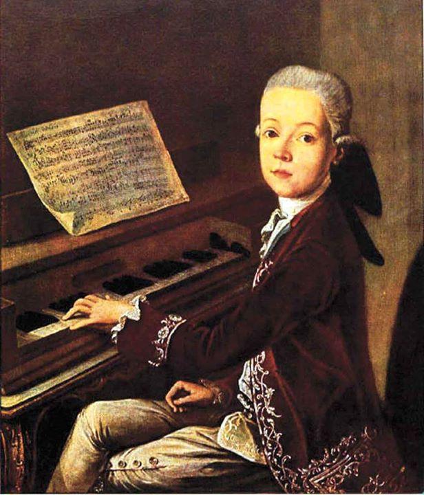 klavirna magiya