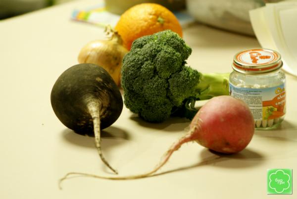 Био игри – зеленчуците