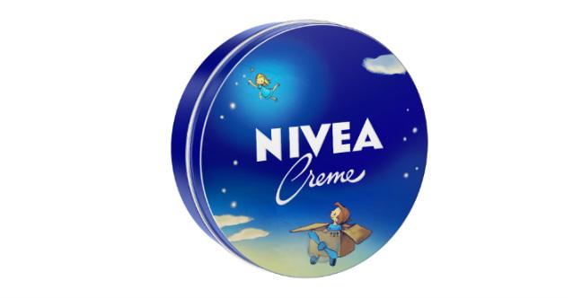 Грижа за семейството и много приказни моменти с новата лимитирана серия на NIVEA crème
