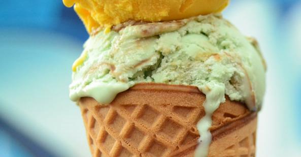 Безплатен сладолед за 1 юни