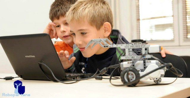 kids-programata-Robopartans