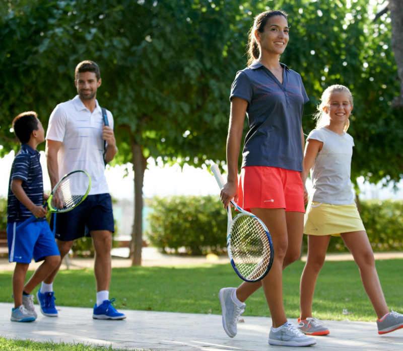 Лятна тенис академия