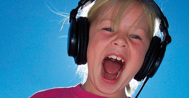 В света на звуците и слуха