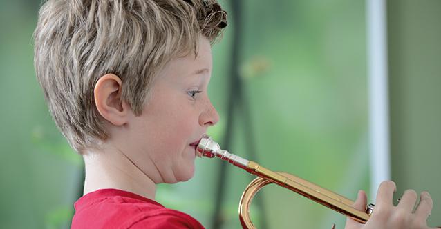 jazz-Kids