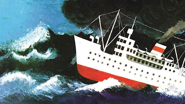 Любен-Зидаров-Илюстрация-към-Майчина-сълза-на-Ангел-Каралийчев