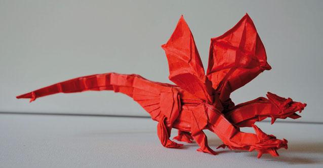 Работилница за дракони