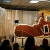 Куклен театър в книжарницата