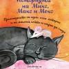 История за котка и мишка