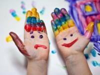 Тренинг обучения за деца