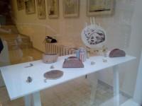 Изложба начинаещи керамици