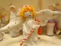 Втори национален детски конкурс Виж моя ангел