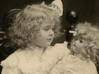 Куклите преди 100 години