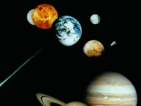 Космически биотехнологии