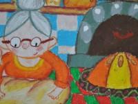 Рецептите на баба – финала