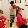 Детски концерт за Денят на Европа