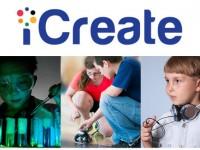 Започва iCreate – детски фестивал за наука, изкуство и високи технологии